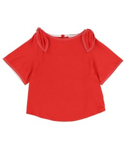 CHLOÉ GIRLS TEE SHIRT