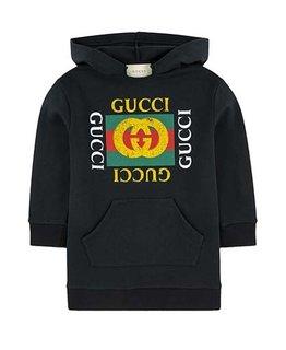 GUCCI GIRLS SWEATER DRESS