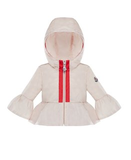 MONCLER BABY GIRLS RANITEA JACKET
