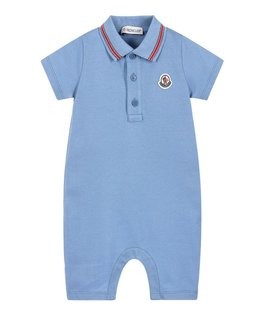 MONCLER BABY BOYS ALL IN ONE