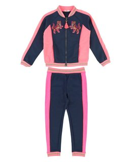 BILLIEBLUSH GIRLS JOGGING SUIT