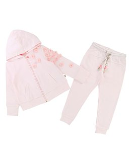 BILLIEBLUSH GIRLS TRACK PANTS