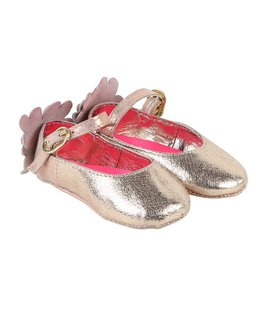 BILLIEBLUSH BABY GIRLS BALLERINA