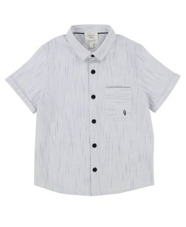 CARREMENT BEAU BOYS SHIRT