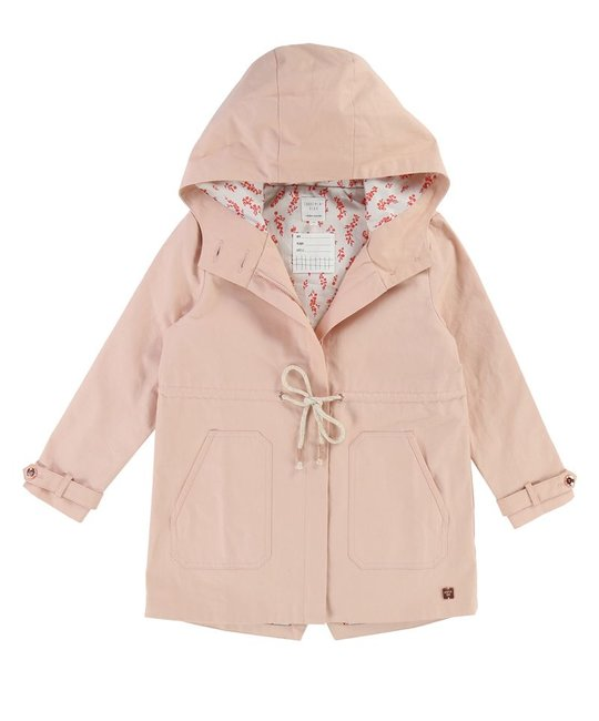 CARREMENT BEAU CARREMENT BEAU GIRLS WINDBREAKER