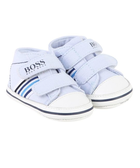 BOSS BOSS BABY BOYS SHOES