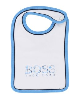 BOSS BABY BOYS BIB