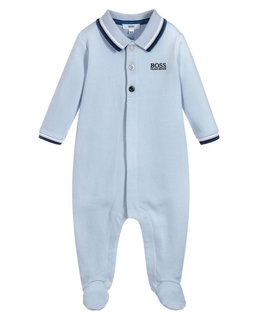 BOSS BABY BOYS ONESIE