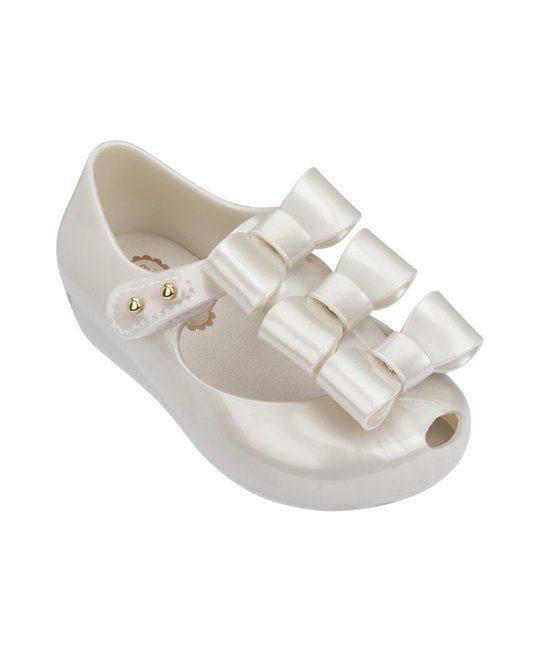 MINI MELISSA MINI MELISSA ULTRAGIRL TRIPLE BOW