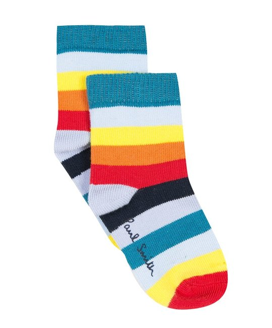 PAUL SMITH JUNIOR PAUL SMITH JUNIOR BOYS SOCKS