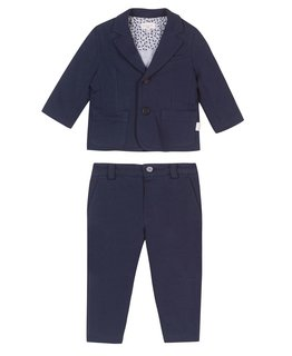 PAUL SMITH JUNIOR BABY BOYS SUIT