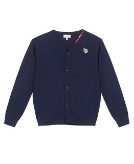 PAUL SMITH JUNIOR BOYS CARDIGAN