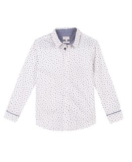 PAUL SMITH JUNIOR BOYS SHIRT