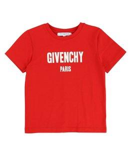 GIVENCHY UNISEX TEE SHIRT
