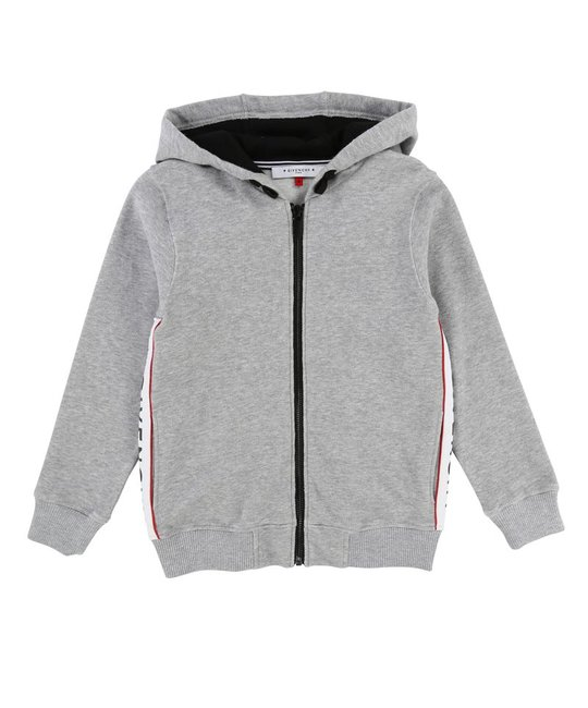 GIVENCHY GIVENCHY UNISEX HOODED SWEATER