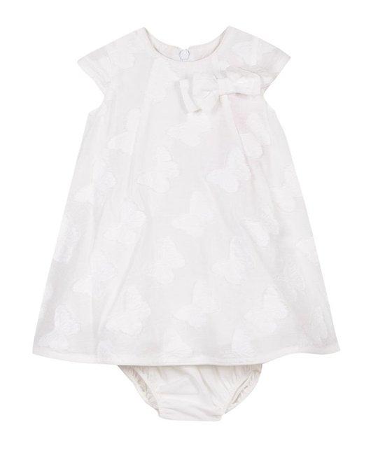 LILI GAUFRETTE LILI GAUFRETTE BABY GIRLS DRESS