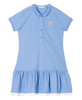 MONCLER GIRLS DRESS