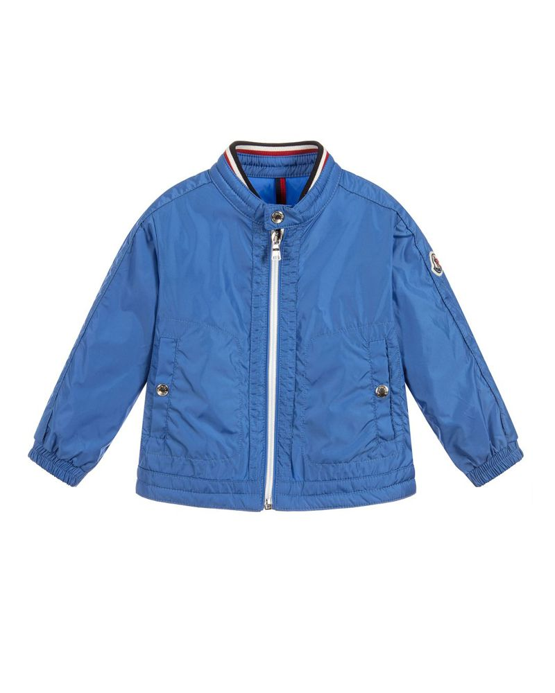 Moncler baby boys neac jacket