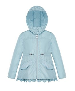 MONCLER GIRLS LOTUS JACKET