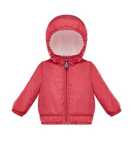 MONCLER BABY GIRLS POEMA JACKET