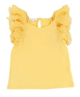 CHLOÉ GIRLS TANK TOP