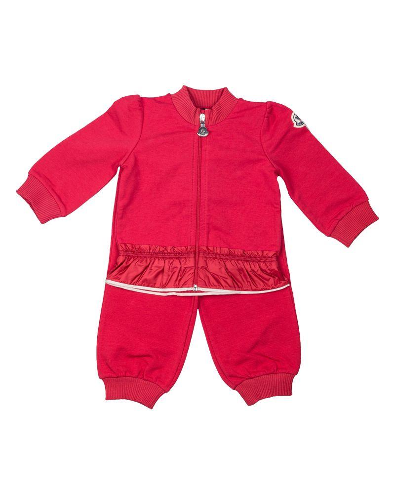 moncler jogging suit