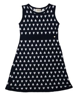 ARMANI JUNIOR GIRLS DRESS
