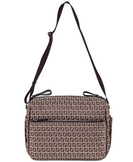 FENDI DIAPER BAG