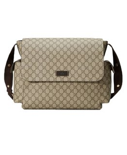 GUCCI UNISEX DIAPER BAG
