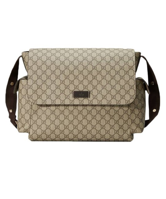 GUCCI GUCCI UNISEX DIAPER BAG