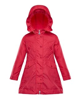 MONCLER GIRLS AUDREY JACKET
