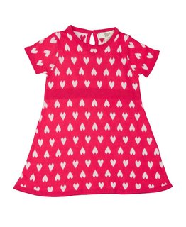 ARMANI JUNIOR BABY GIRLS DRESS