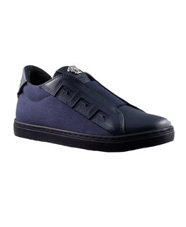 YOUNG VERSACE BOYS SNEAKERS