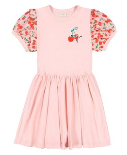 FENDI BABY GIRLS DRESS
