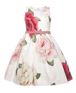 MONNALISA GIRLS DRESS