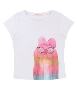 BILLIEBLUSH GIRLS TEE SHIRT