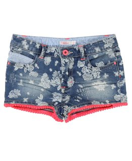 BILLIEBLUSH GIRLS SHORTS