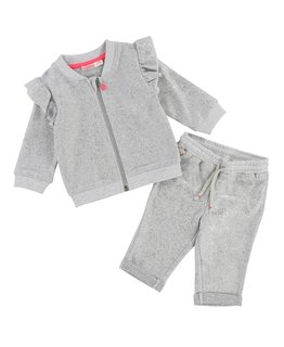 BILLIEBLUSH BABY GIRLS TRACK SUIT