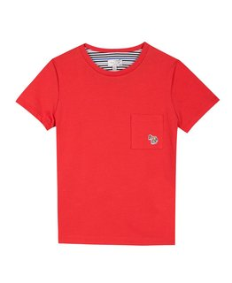PAUL SMITH JUNIOR BOYS TEE SHIRT