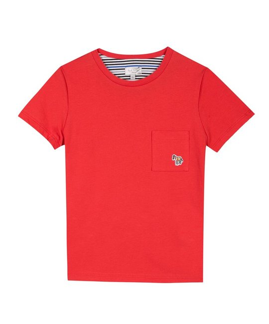 PAUL SMITH JUNIOR PAUL SMITH JUNIOR BOYS TEE SHIRT