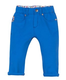 PAUL SMITH JUNIOR BABY BOYS PANTS