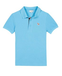 PAUL SMITH JUNIOR BOYS POLO SHIRT