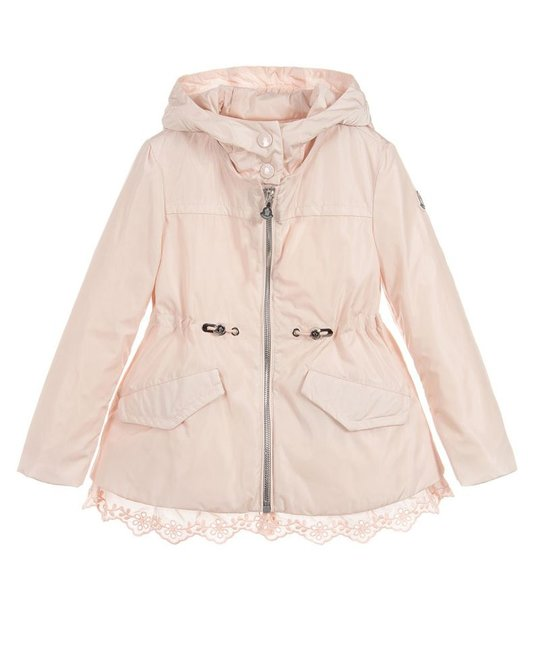 MONCLER MONCLER GIRLS LOTUS JACKET