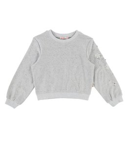 BILLIEBLUSH GIRLS SWEATSHIRT