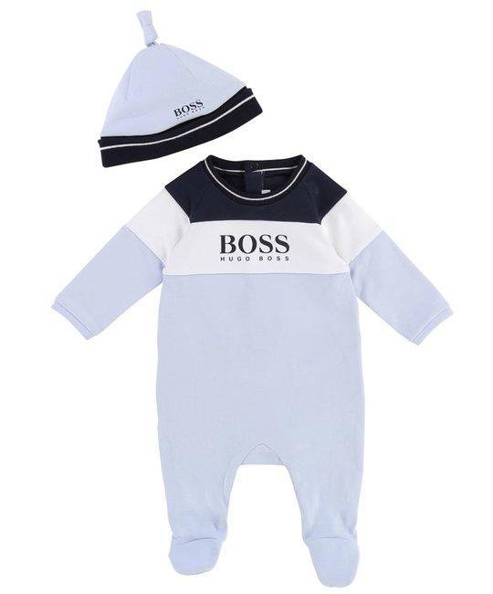 BOSS BOSS BABY BOYS GIFT SET