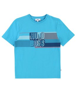 BOSS BOYS TEE SHIRT