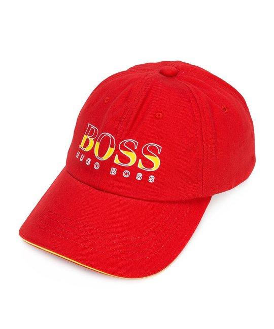 BOSS BOSS FIFA TEAM SPAIN CAP