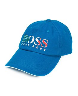 BOSS FIFA TEAM ITALY CAP