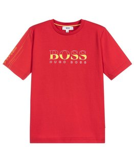 BOSS FIFA TEAM SPAIN TEE SHIRT