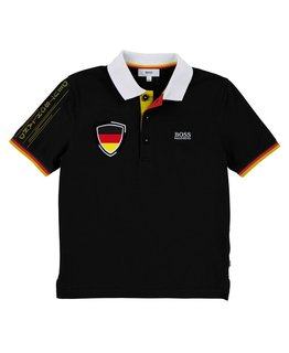 BOSS FIFA TEAM GERMANY POLO